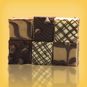 Brownie Bits 120