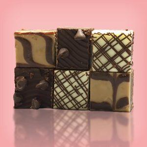 Brownie Bits 180