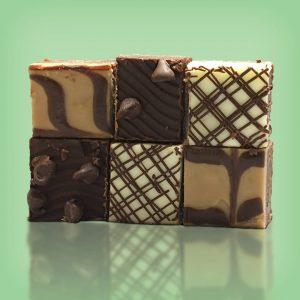 Brownie Bits 60