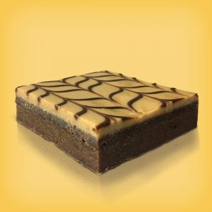 Cappucino Brownie 120