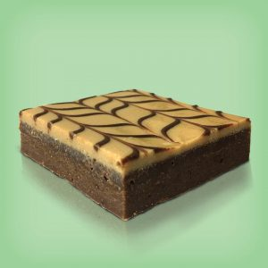 Cappucino Brownie 60