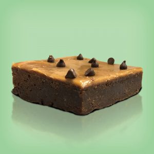 Caramel Brownie 60