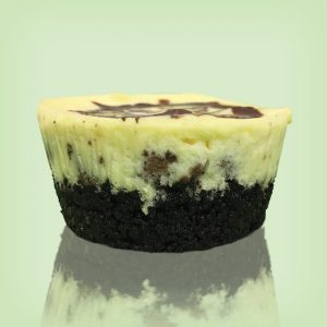 Cheesecake Fudge Brownie 30