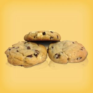 Choc Chip Cookie 120