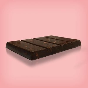 Choc. Almond Toffee Krunch Bar 180