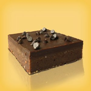 Fudge Brownie 120