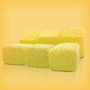 Jolly Sour Lemon 120