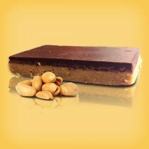 Peanut Butter Bar 120