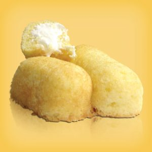 Twinkies Vanilla 120