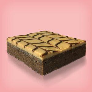 Cappucino Brownie 180