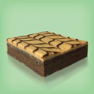 Cappucino Brownie 60