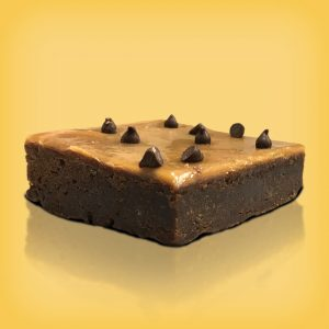 Caramel Brownie 120