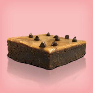 Carmel Brownie 180