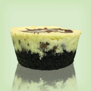 Cheesecake Fudge Brownie 30