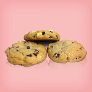 Choc Chip Cookie 180