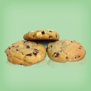 Choc Chip Cookie 60