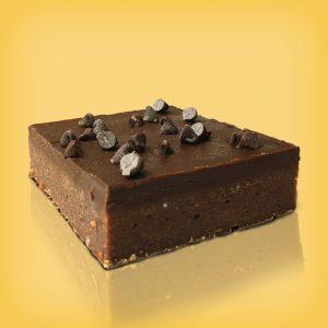 Fudge Brownie 120