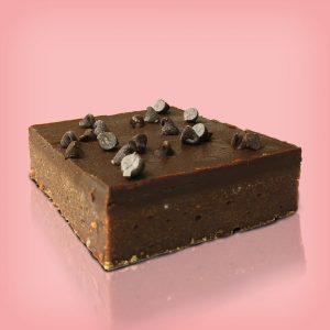 Fudge Brownie 180