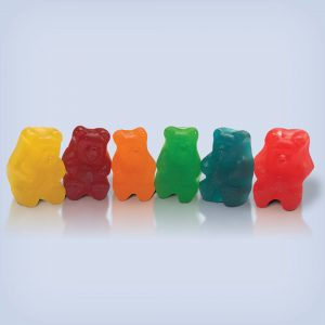 Gummies 240