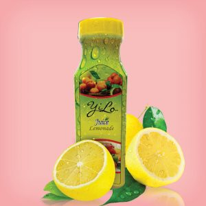 Lemonade 180