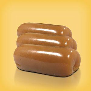 Tootsie Caramel 120